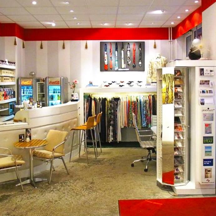 Friendly Society shop in Berlin