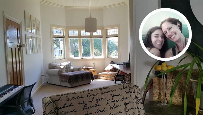 Tatiana's homestay in Epsom