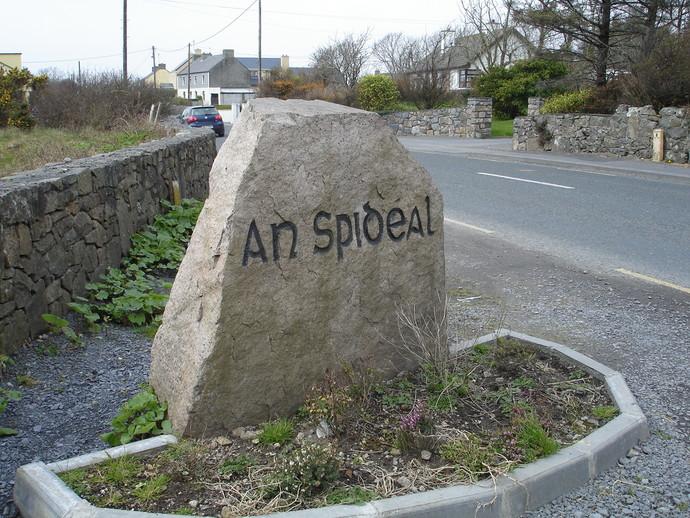 Spiddal, Co. Galway