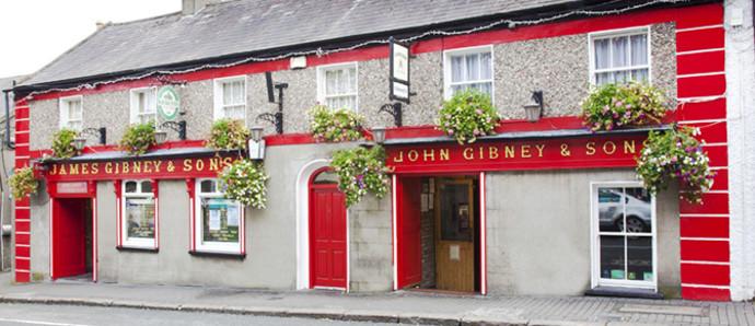 Gibneys-Malahide-Dublin