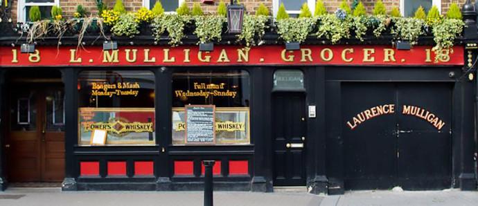 Mulligans-Stoneybatter-Dublin