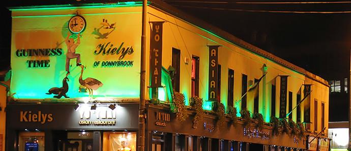 Kielys-Donnybrook-Dublin