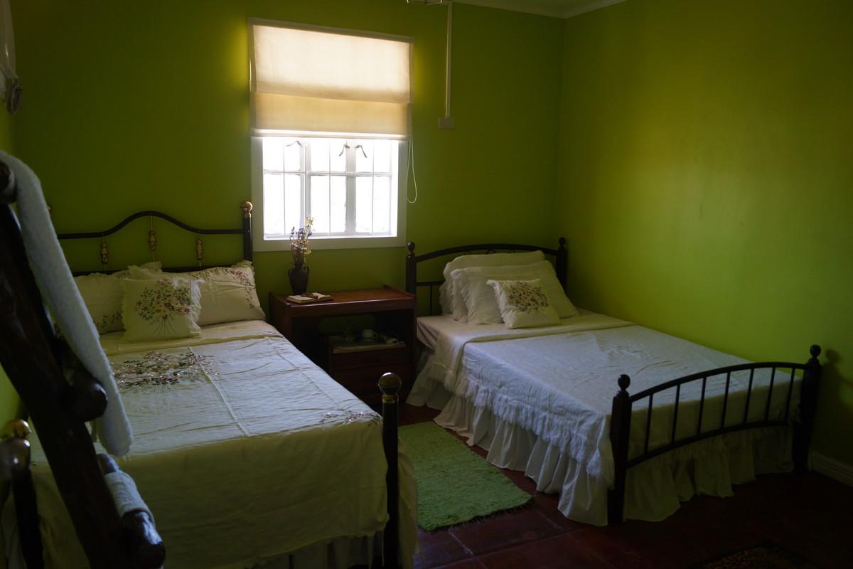 Room-1 Standard Double Occupancy