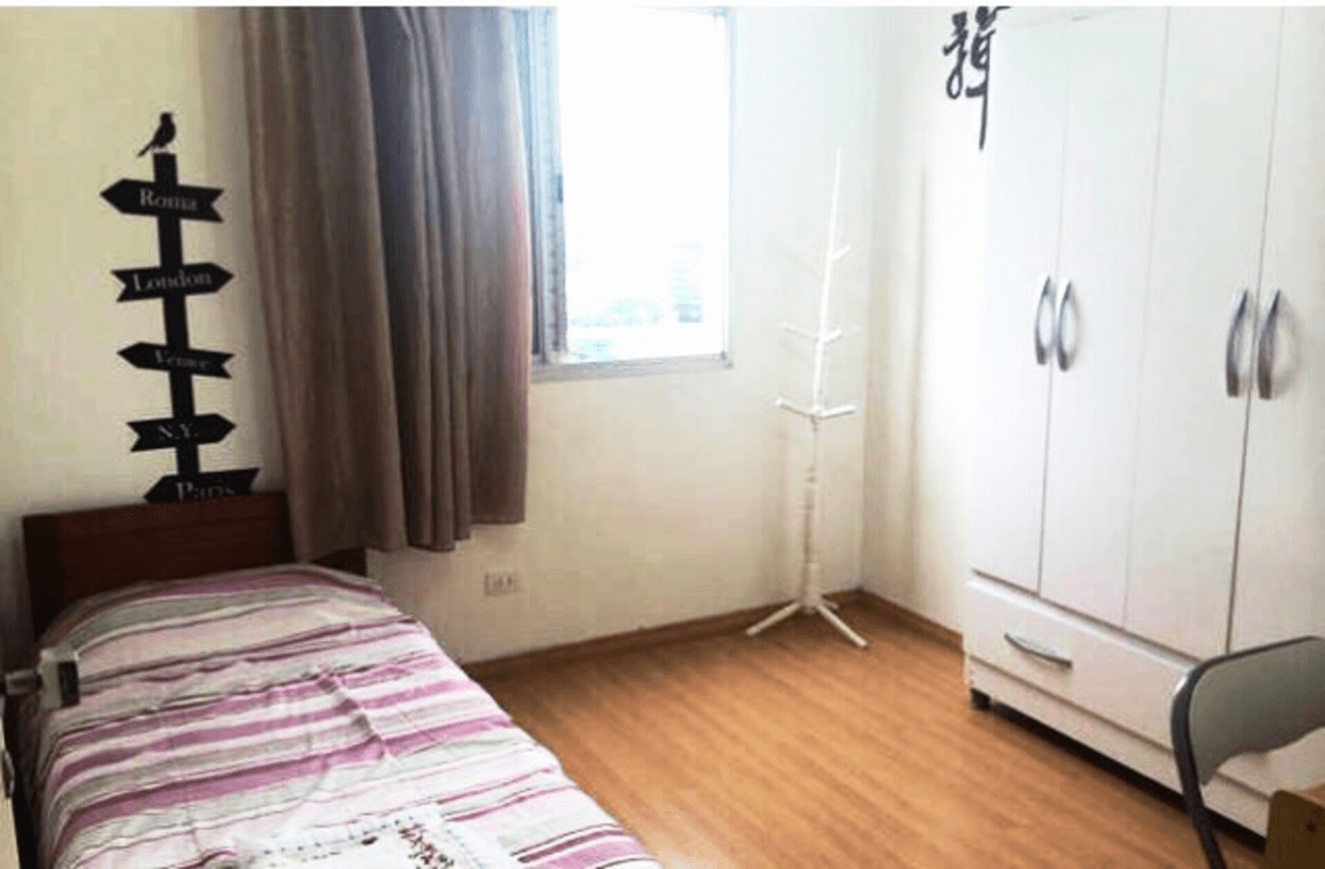 Single room in Sao Paulo