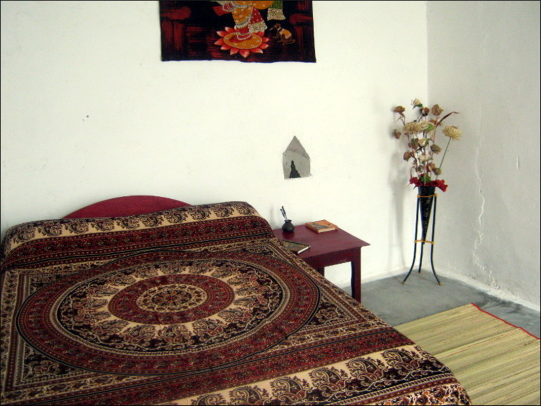 Radha Krishna Room