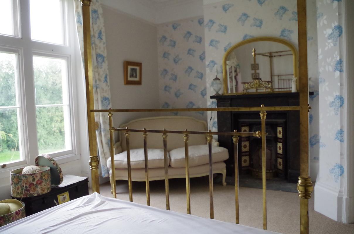Belgian Room