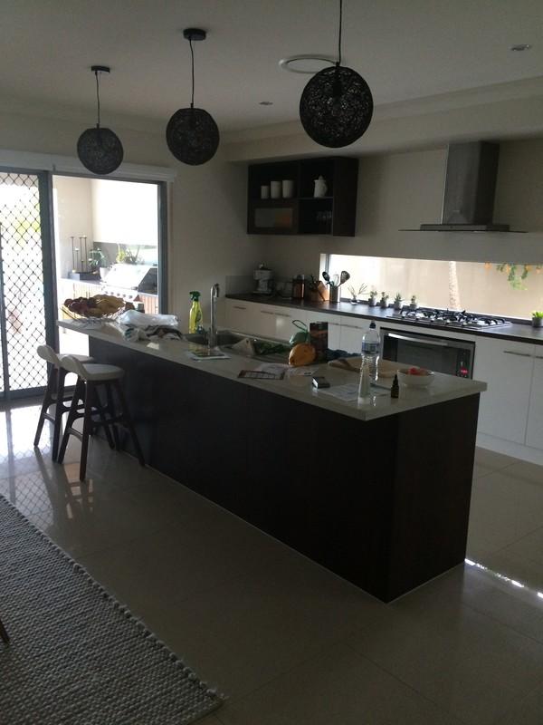 Stylish Home Waterfront Palm Beach