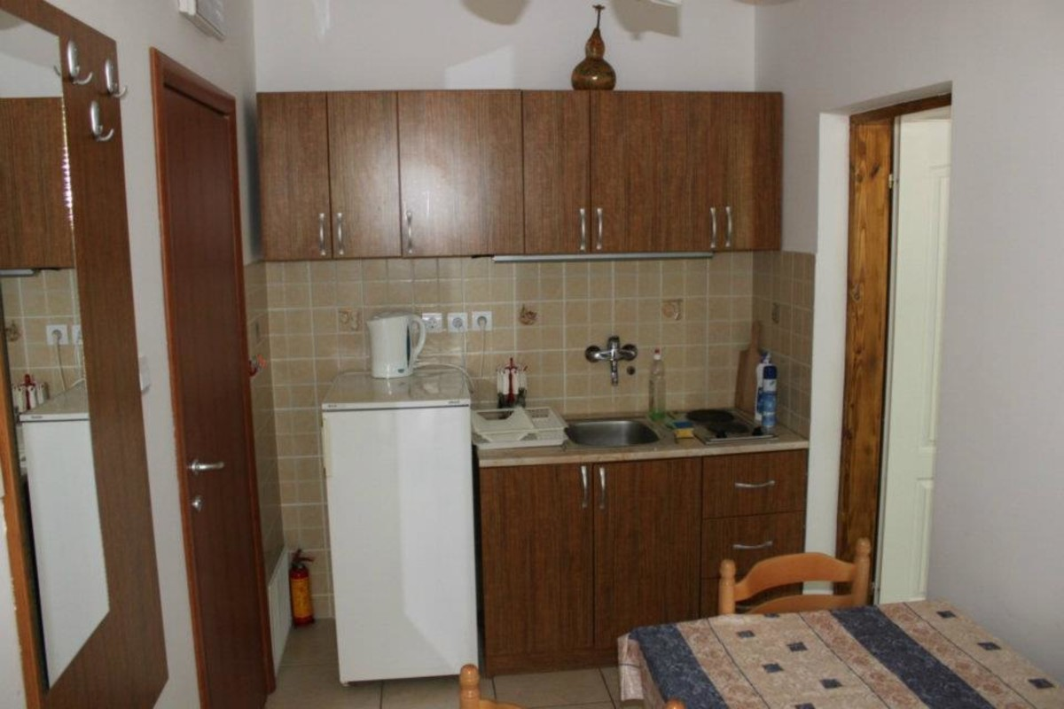 1sea view apartment