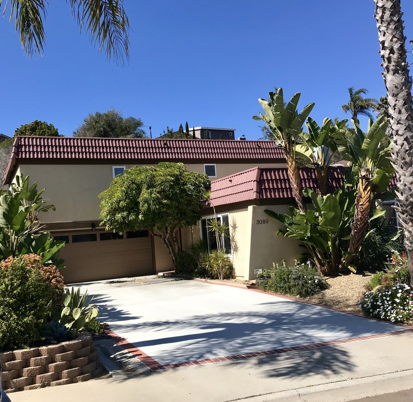 Centrally Located in San Diego