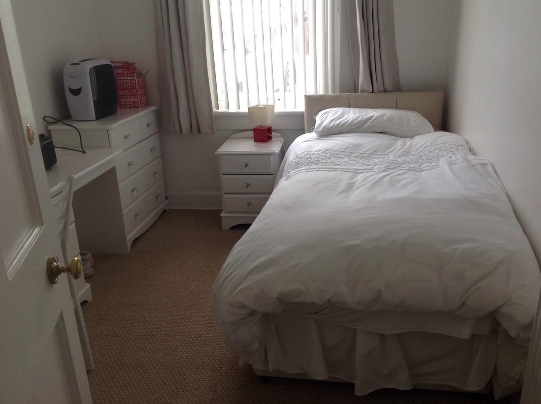 1 single room
