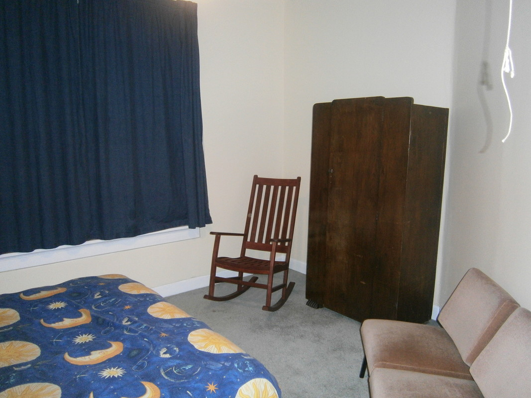 Rocking Chair room