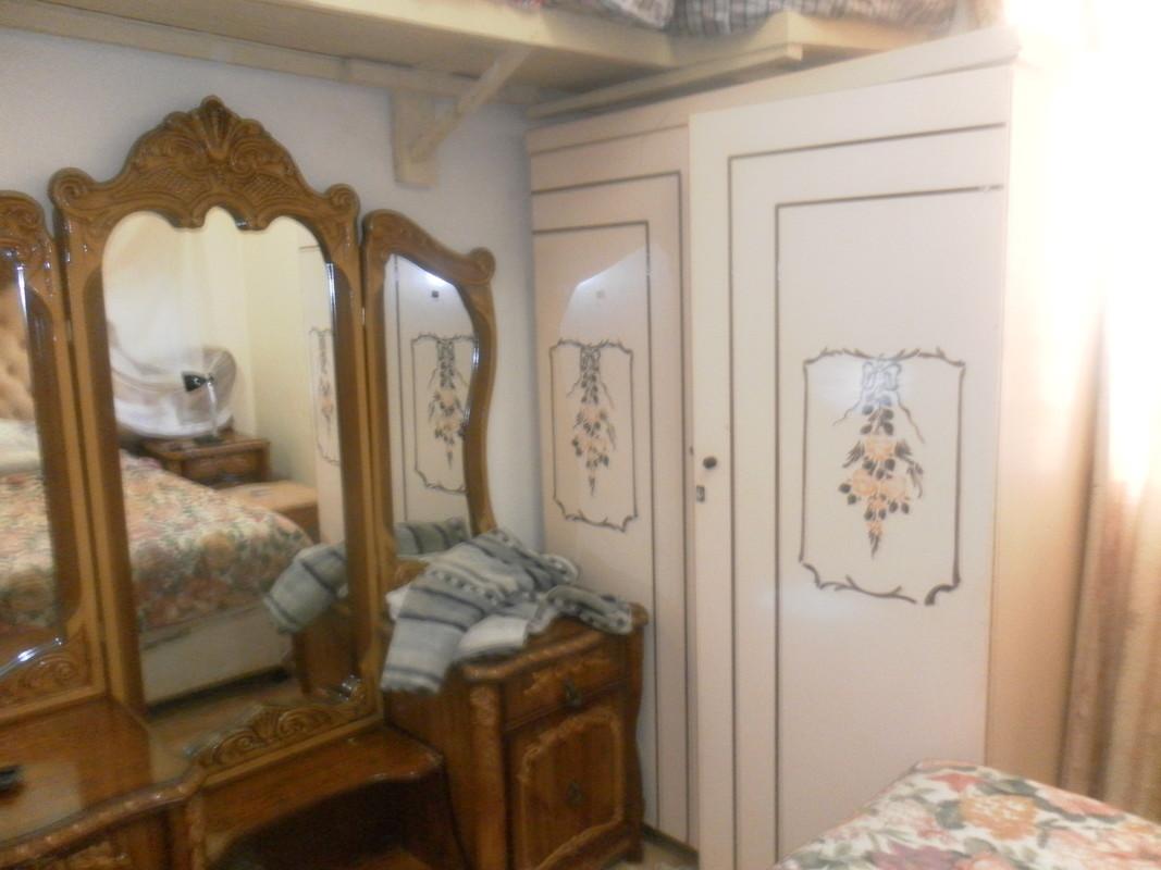 Arechi Bedroom