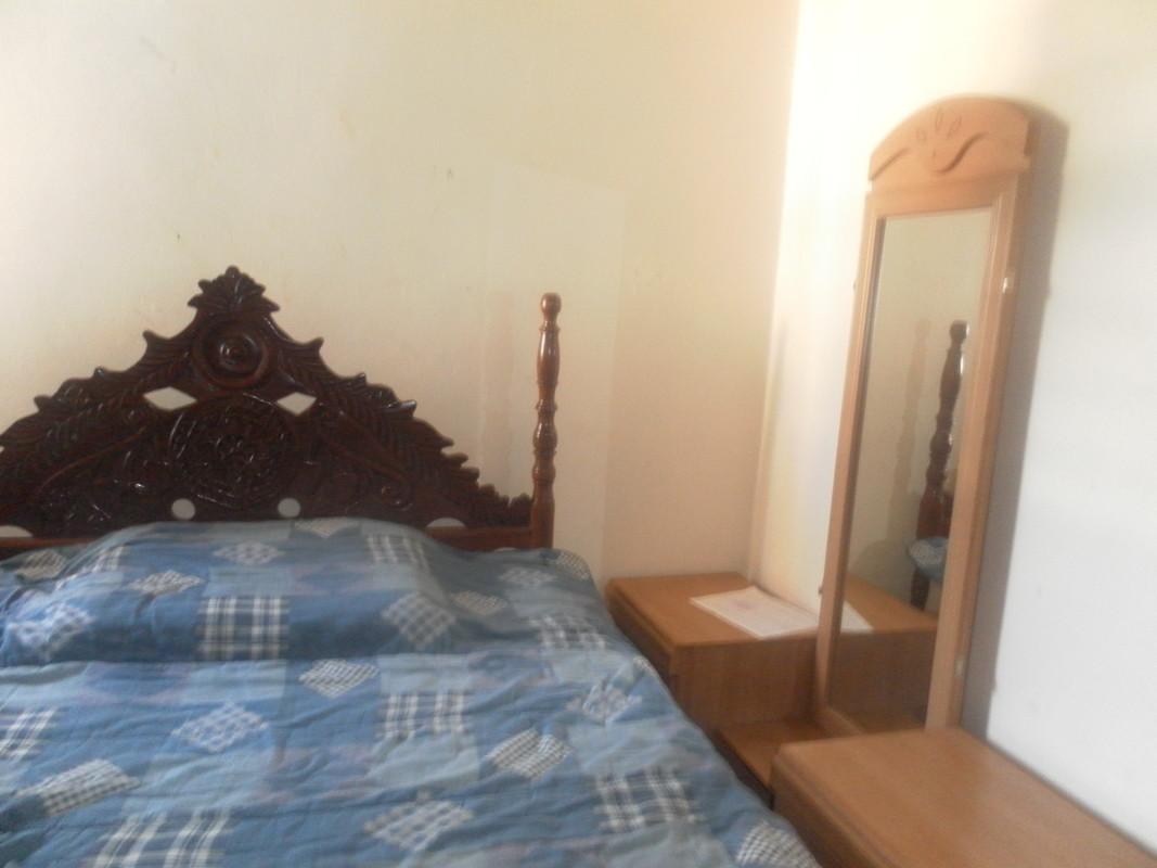 Frampha Bedroom