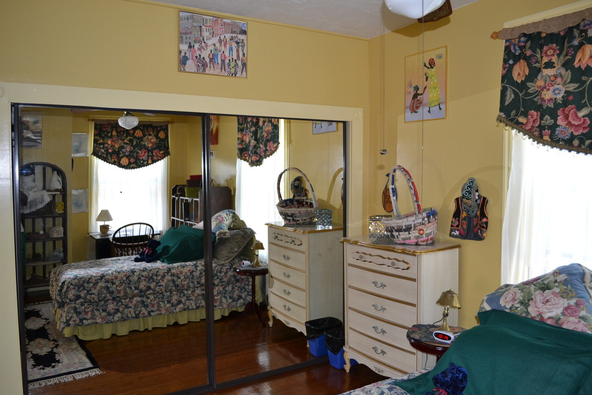 North Guest Room