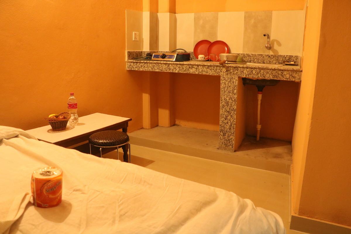 Maya apartment