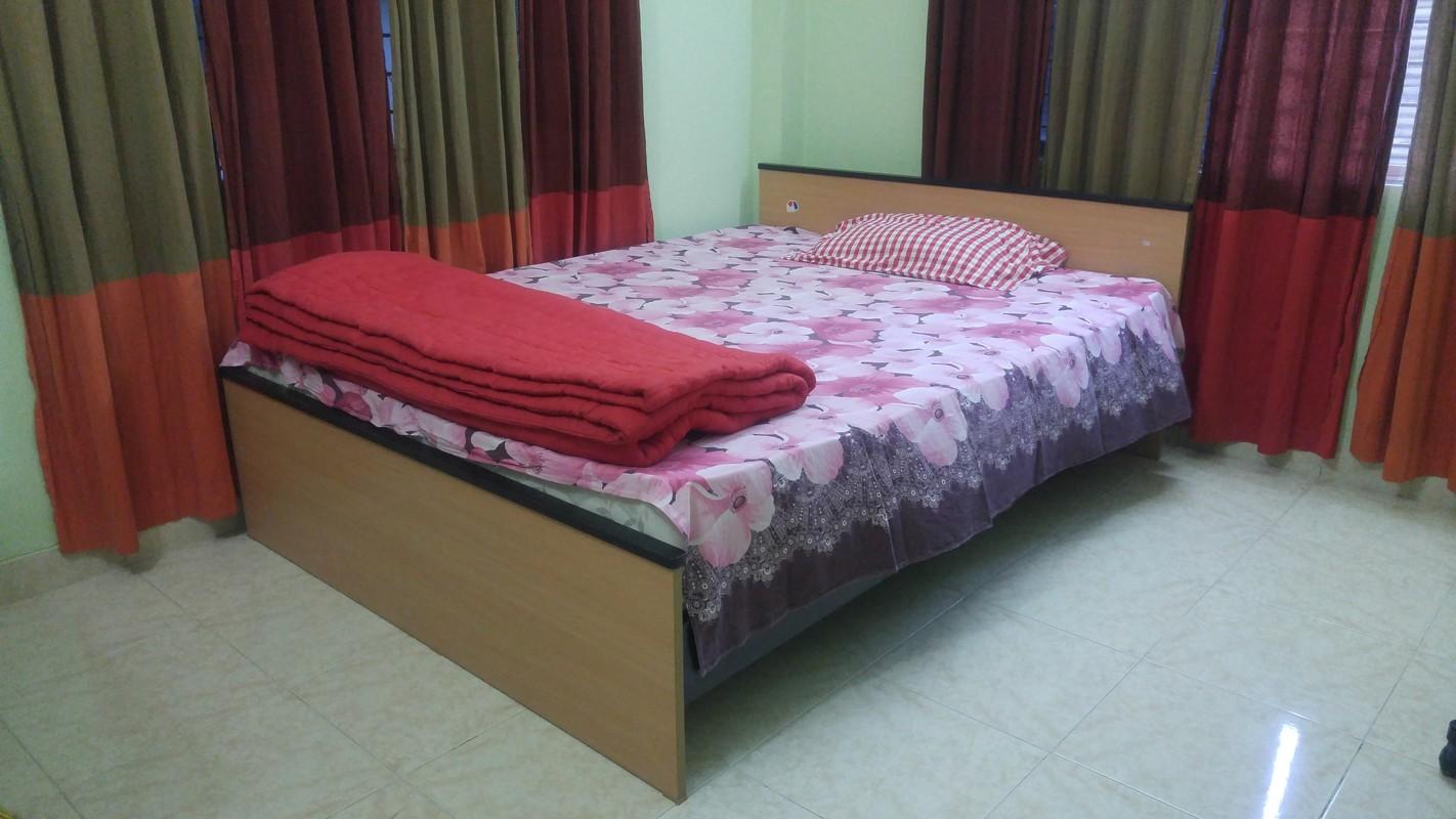 Cozy room in gulshan