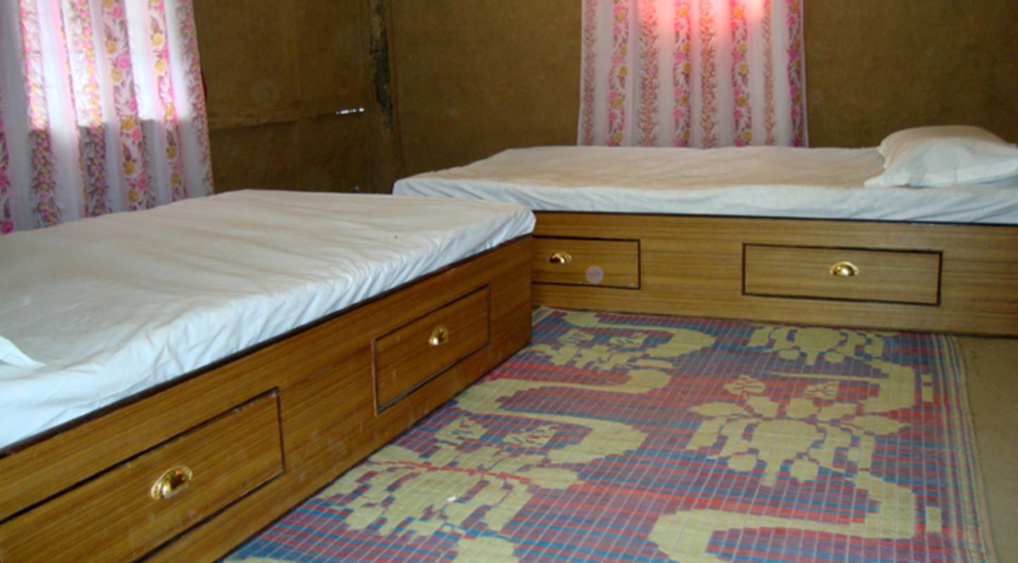 fewa room, begnas room
