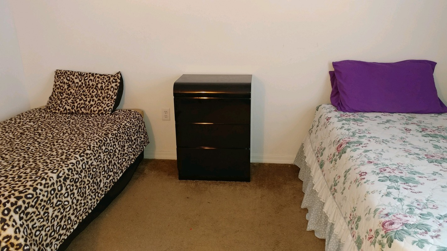 Nice Size Bedroom
