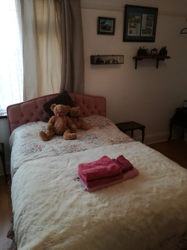 Double Room (Non Smokers Only)