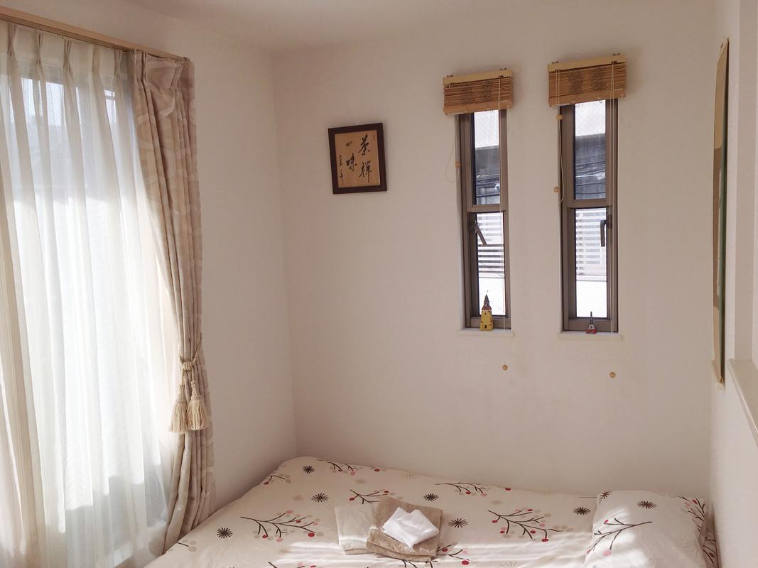 Japansese room
