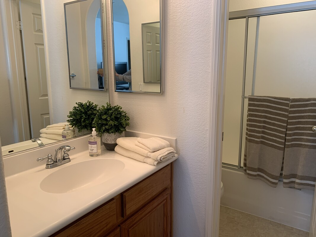 Beautiful Room in Gated Community