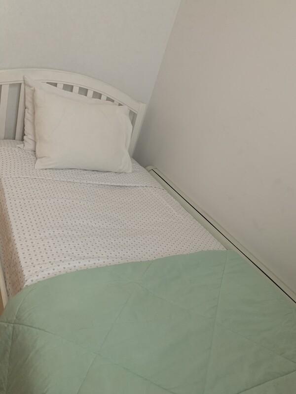 single compy private room