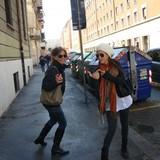 Alloggio homestay con Cecilia in San Isidro, Argentina