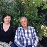 Famiglia a La Reina, Santiago, Chile