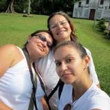 Homestay Host Family Clara in Curitiba, Brazil