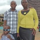 Famiglia a N/A, Nairobi, Kenya