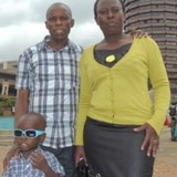 Família anfitriã em N/A, Nairobi, Kenya