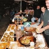 MoroccoSaidia, Oujda的房主家庭