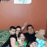 Homestay Host Family Nellie in Toronto, Canada