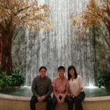 Famiglia a San Rafael, Quito Canton, Ecuador