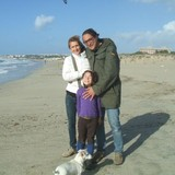 Host Family in Gallipoli, Italy
