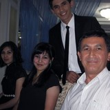 Homestay Host Family Ahror in Dushanbe, Tajikistan