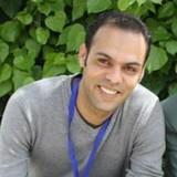 Alloggio homestay con Hamdi in Tunis, Tunisia