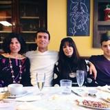 Famille d'accueil à LLavateres 14, Vinaròs, Spain