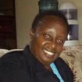 Homestay-Gastfamilie Lucy in Nairobi, Kenya