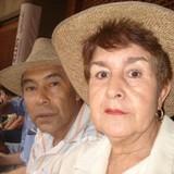 Familia anfitriona en Laureles, Medellín, Colombia