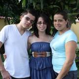 Costa RicaSan José的Rosi寄宿家庭