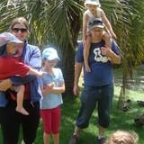 Gastfamilie in Beckenham, Christchurch, New Zealand