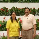 IndiaSaket, Delhi的房主家庭