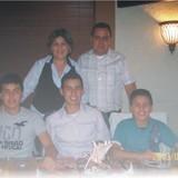 Famiglia a Villas De Oriente, San Nicolas De Los Garza,n.l., Mexico