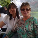 Familia anfitriona en La Carolina, Quito, Ecuador