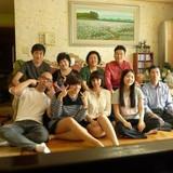 Gastfamilie in Unam Songchu Maeul Apt., Jangheung-myeon, Gyeonggi-do, South Korea