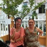 Famille d'accueil à Hoang Van Thai, Da Nang, Vietnam