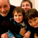 Host Family in Porcia, Pordenone, Italy