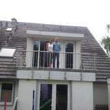 Homestay Host Family Lara in Erkrath, Germany