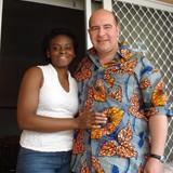 Alloggio homestay con George in Wattle Grove, Australia